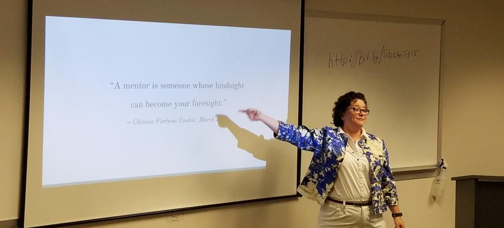 March 2018 Presentation